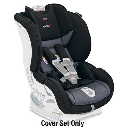 Britax Marathon Clicktight Convertible Cover Set Cowmooflage Walmart Com Best Baby Car Seats Best Convertible Car Seat Child Car Seat