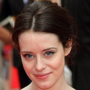 claire foy vk