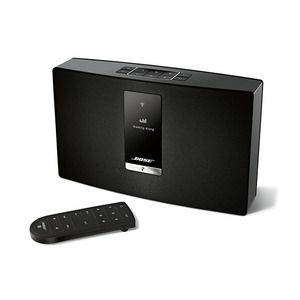 Save $130 on #Bose SNDTOUCHPTBK Wireless Streaming Audio. Sale ...