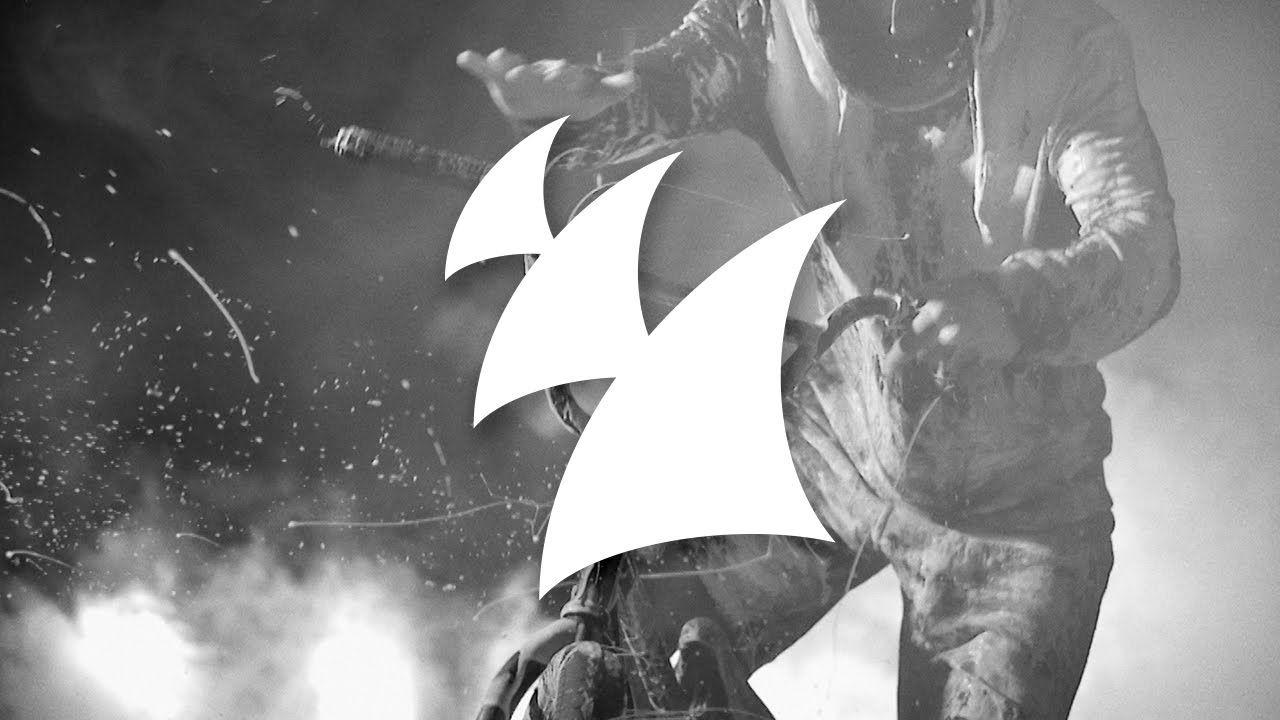 Armin Van Buuren Mark Sixma Panta Rhei Official Music Video