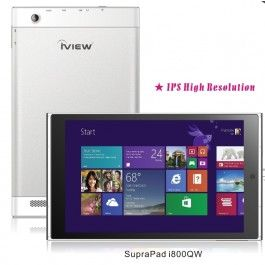 I 800QW (Coming Soon) Windows 8.1 Inside New Tablets From IView US Www