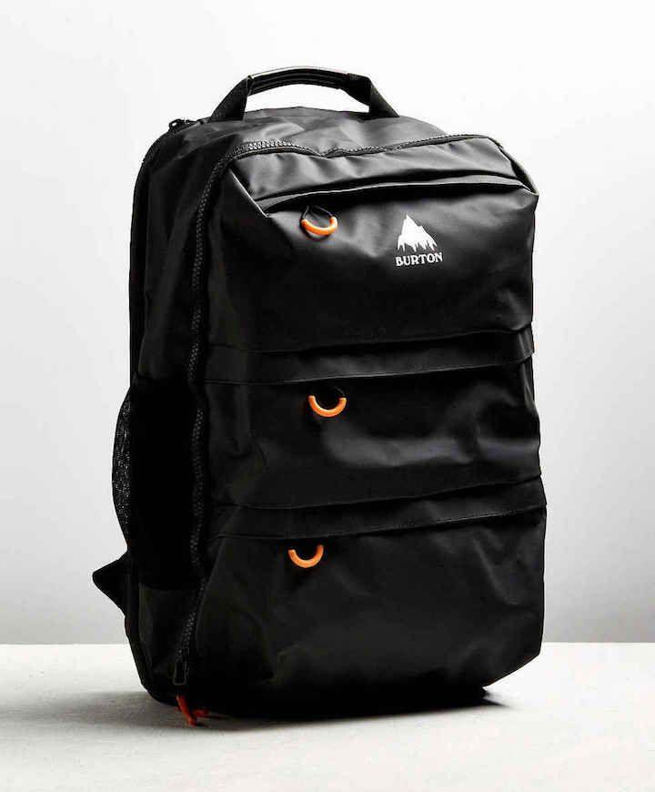 Burton Traverse Travel Backpack - Flashback