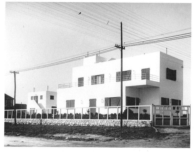 Casa de estilo cubista en mar del plata argentina - Cubismo arquitectura ...