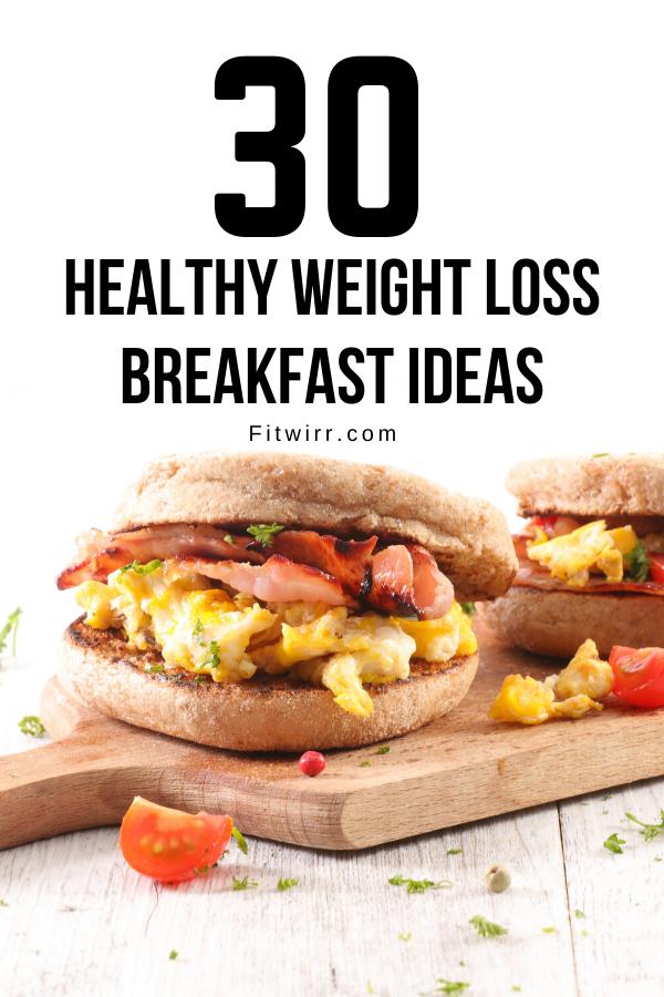 30 schnelle, einfache gesunde Frühstücksideen für Weight Loss – New Ideas
