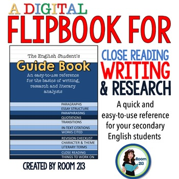 The Digital Guidebook To Writing Research Analysi Guide Book Essay Structure Skills How Quit Smoking