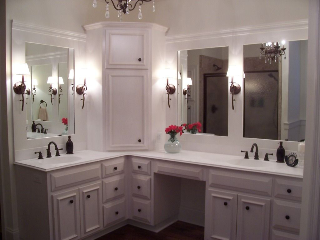 Corner Bathroom Vanities Ideas Corner Bathroom Vanities Ideas