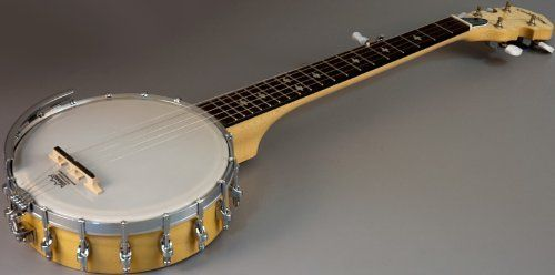 Gold Tone Cripple Creek Cc-Mini Open Back 5 String Banjo w