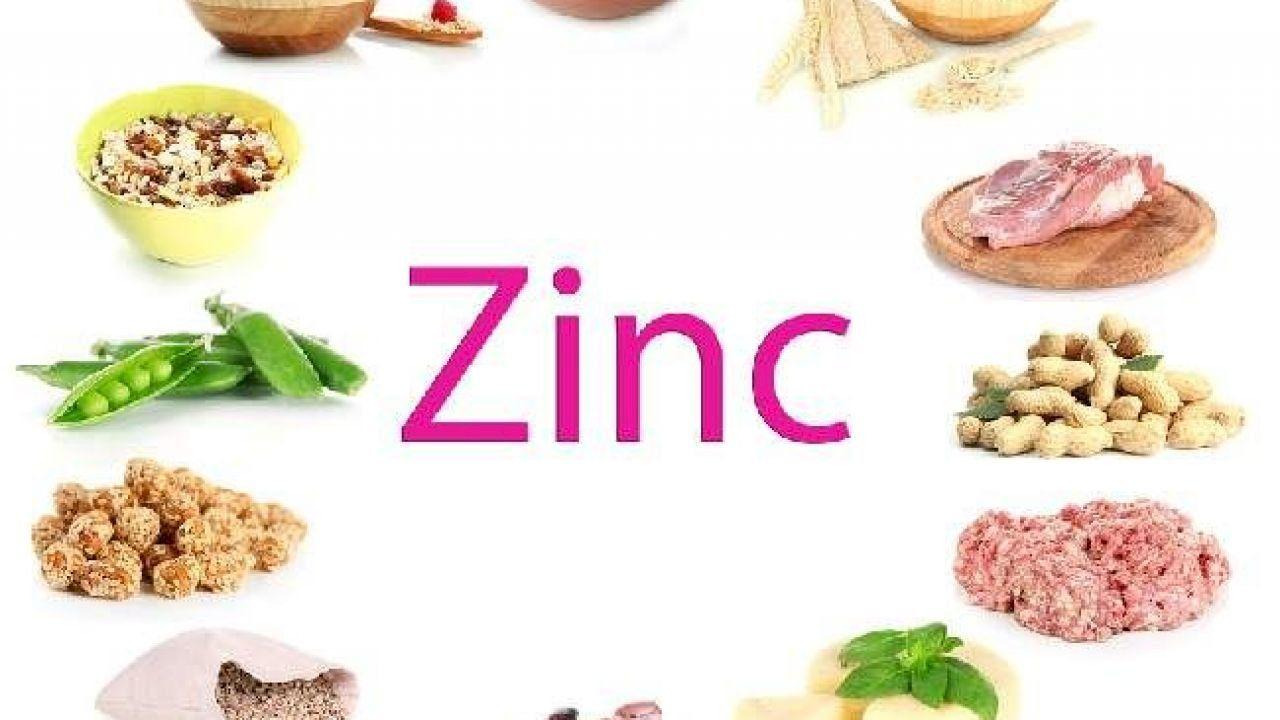 أين يوجد الزنك In 2020 Zinc Rich Foods Foods High In Zinc Zinc Deficiency
