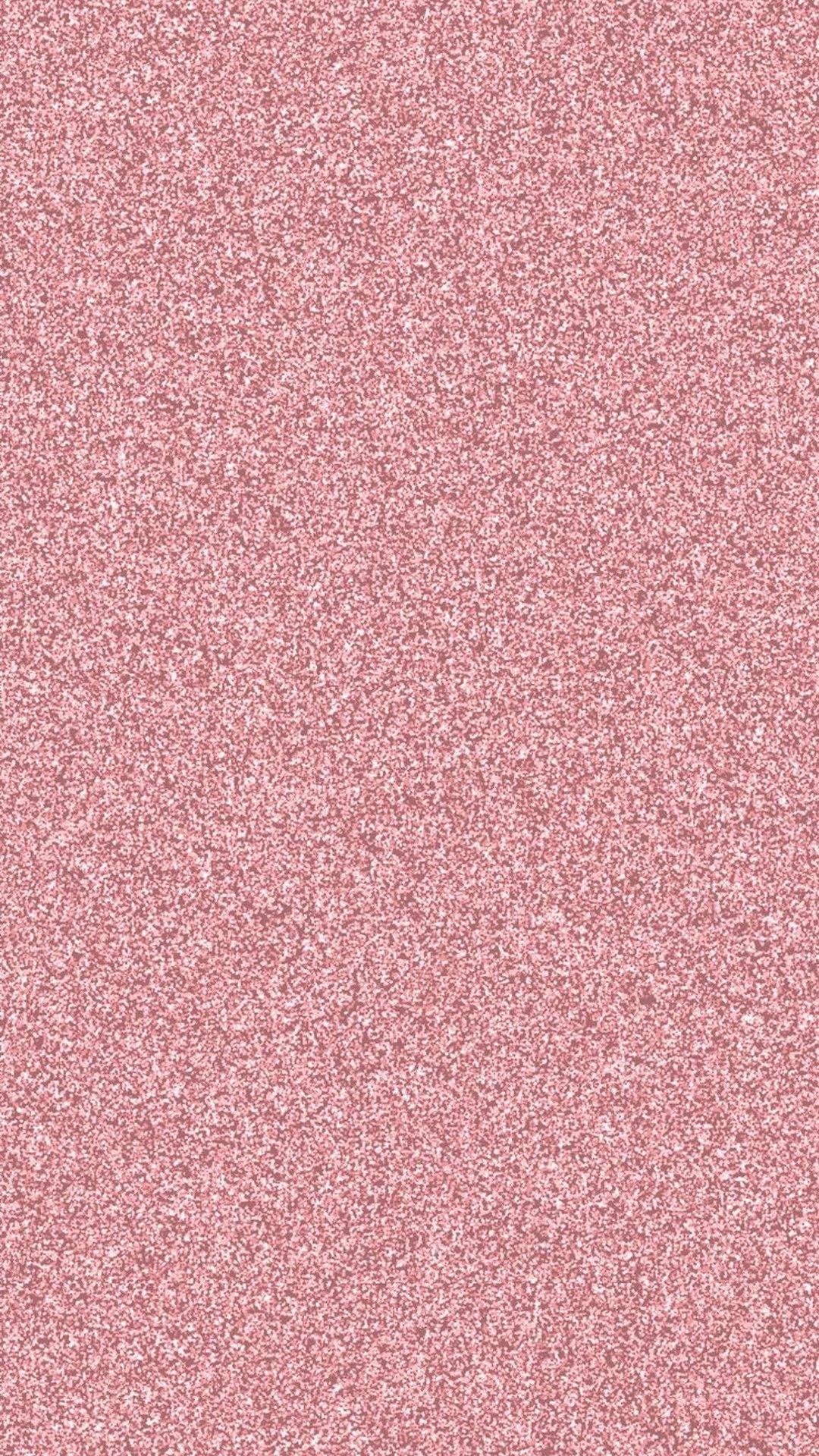 iPhone Wallpaper Rose Gold Glitter | iPhoneWallpapers | Pink glitter wallpaper, Glitter ...