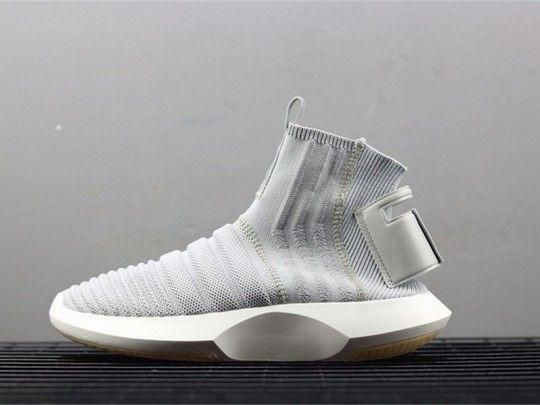 low priced f604c 7d51f Adidas Crazy 1 ADV Sock PK CQ0984