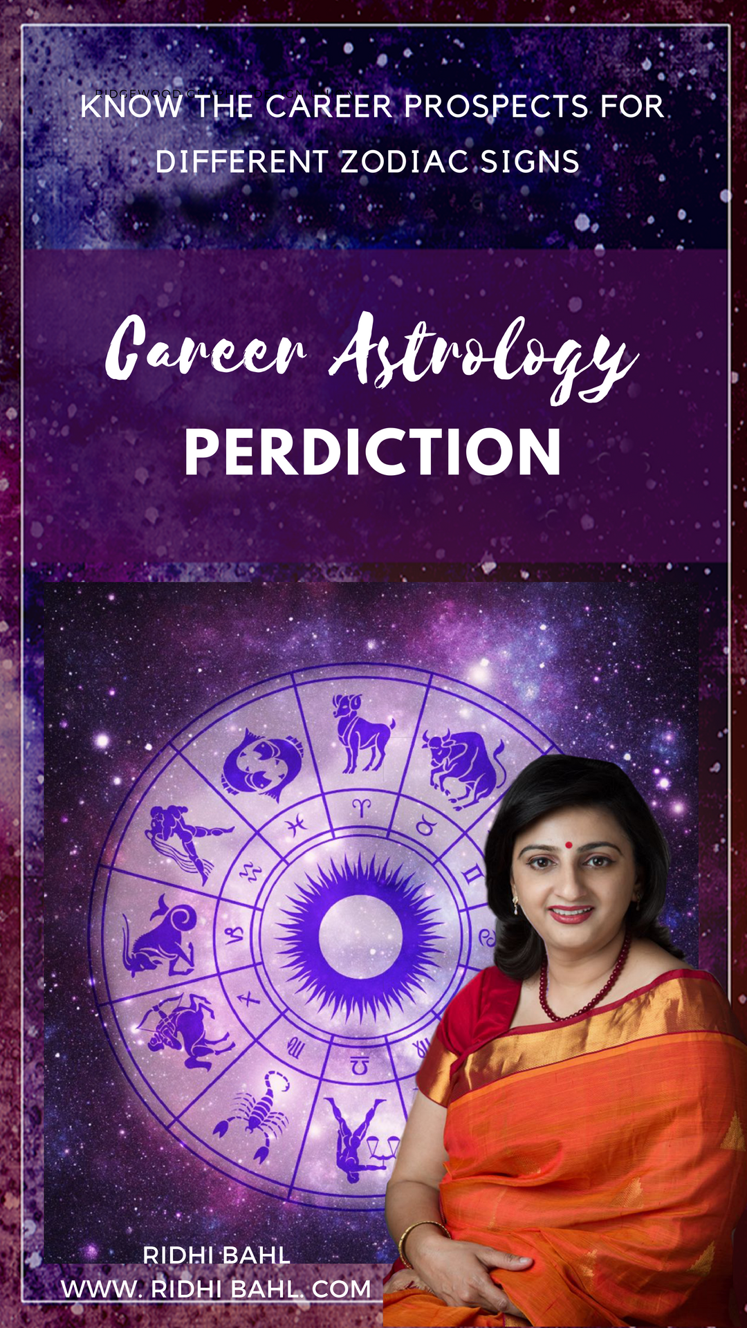 Get online career and job astrology prediction for 2018 by