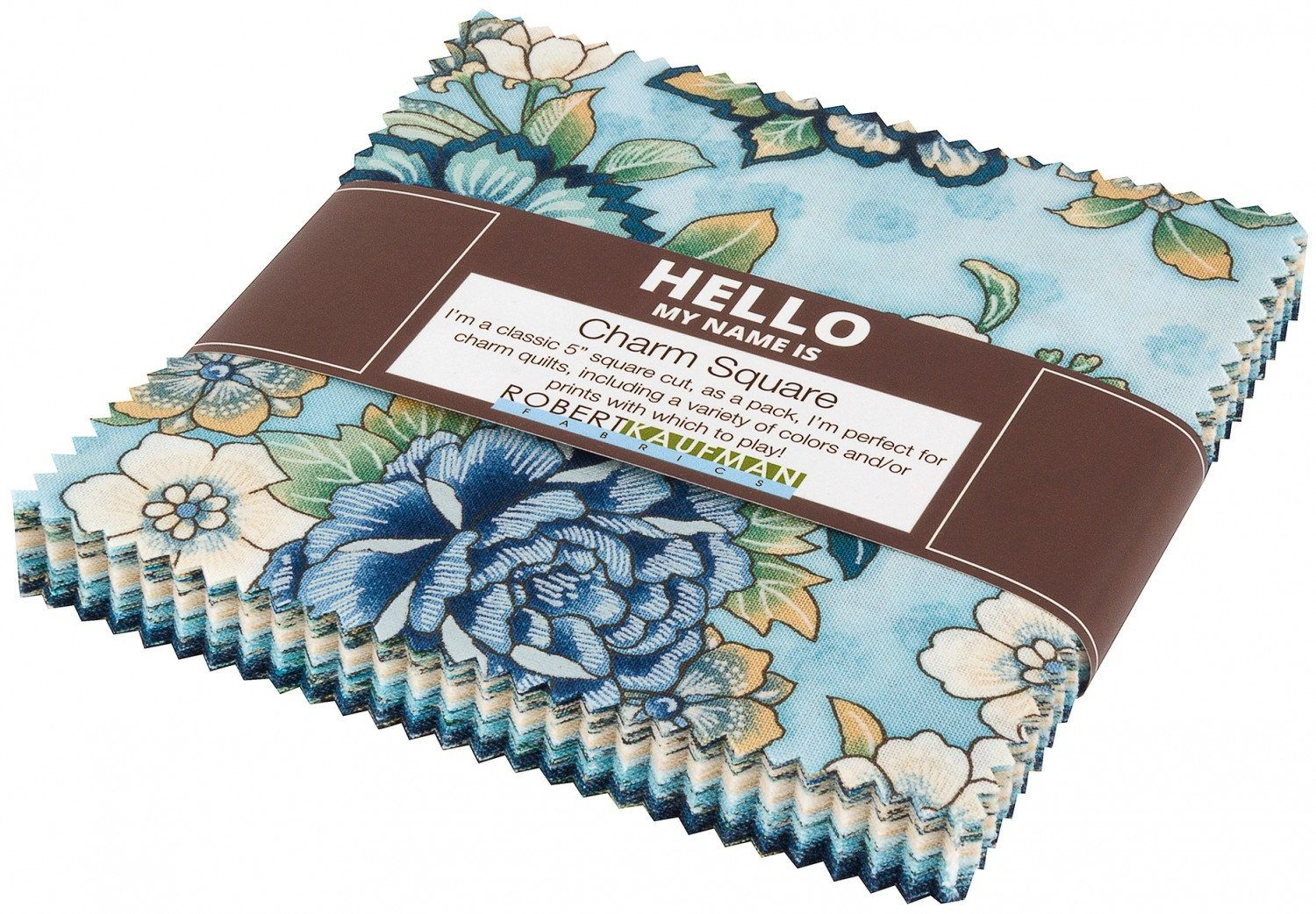 Calista Teal Charm Pack Chs 770 42 Pearlilzed Fabric Charm Pack 5 Inch Precut Fabric Squares R Precut Fabric Squares Cotton Quilting Fabric Classic Quilts