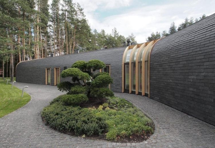 am nager son jardin et terrasse 52 id es pour votre. Black Bedroom Furniture Sets. Home Design Ideas
