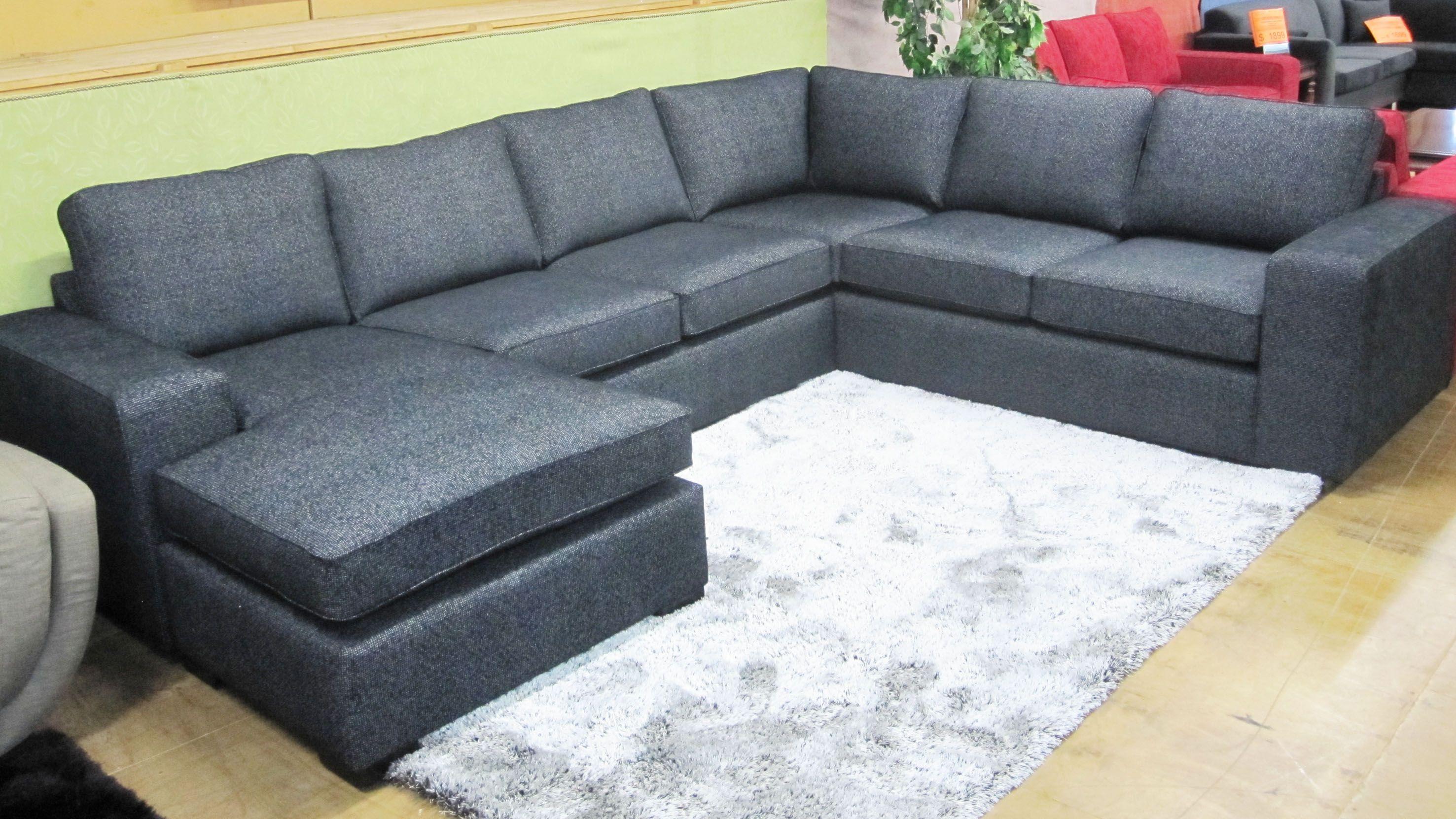 Modular Lounge from Super Amart New lounge Pinterest