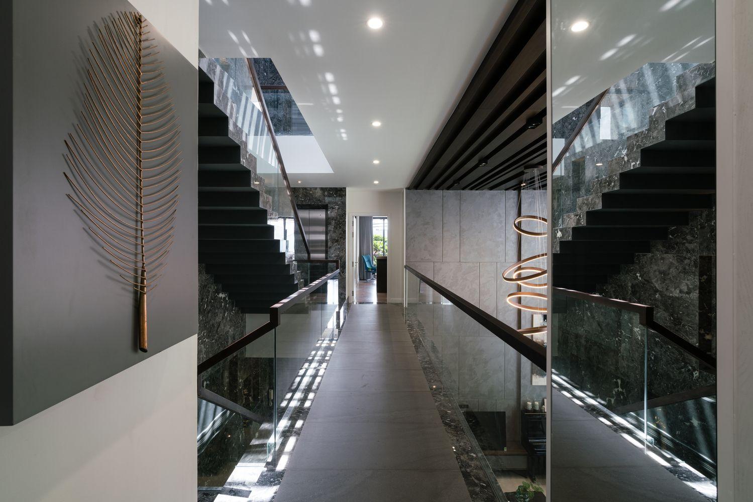 Gallery Of The Rough House Nelo Decor 15 Luxury House Designs House Villa Design