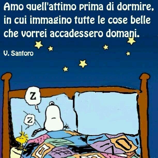 Buonanotte A Tutti Italian Buonanotte Snoopy E