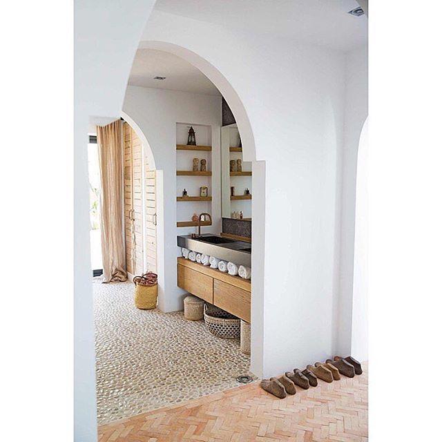 Interior Design Addict: B A T H R O O M | #interieur#interieurs ...
