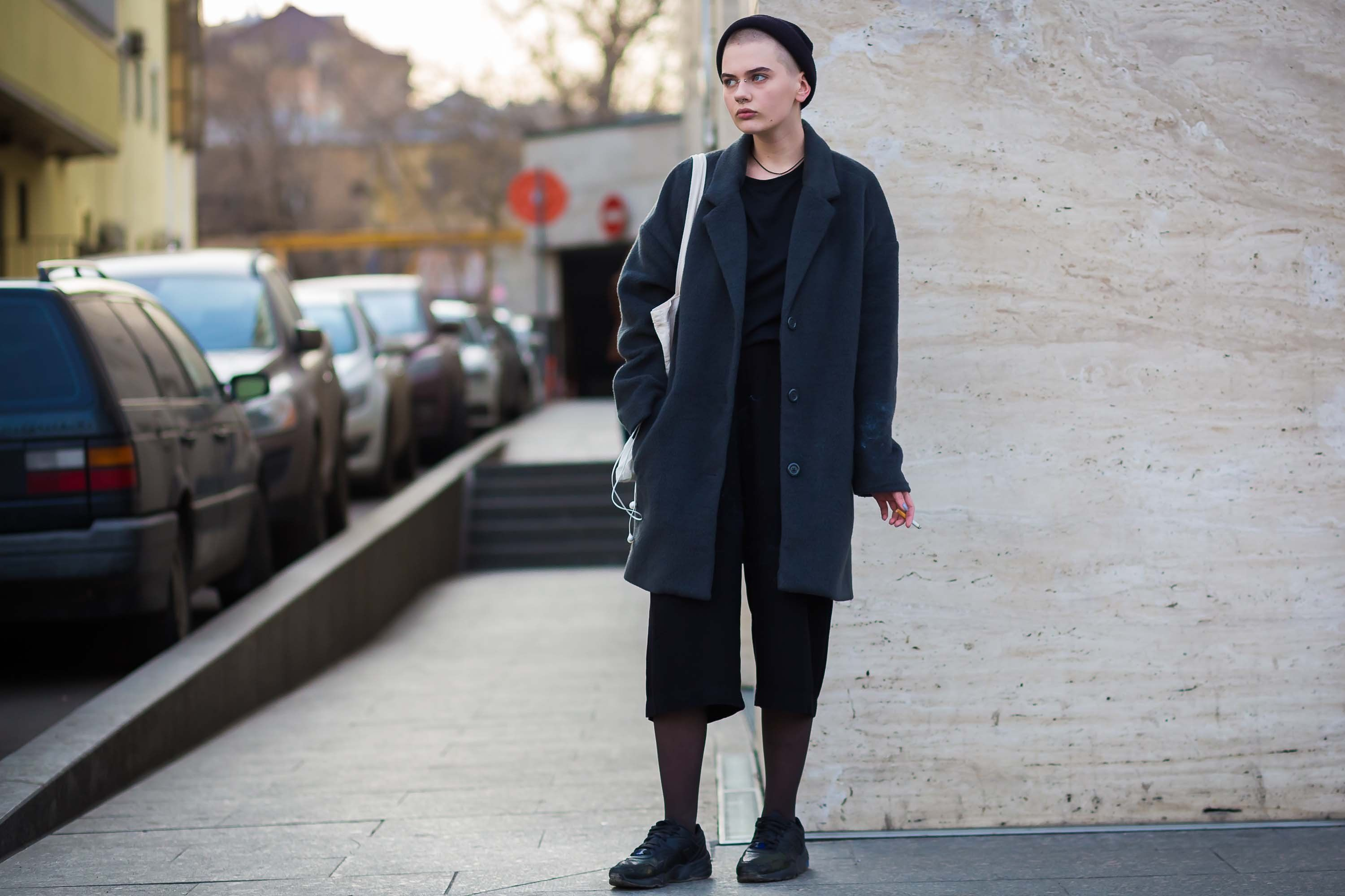 The Best Street Style From Mercedes Benz Fashion Week