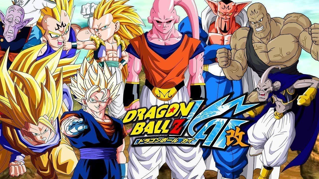 دراغون بول كاى Dragon Ball Z Kai الحلقة 153 مترجمة HD اون