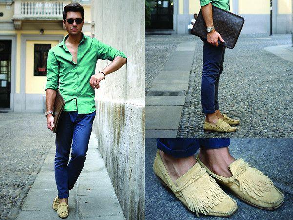 b96c6b7d7c moda mocassim masculino - Pesquisa Google