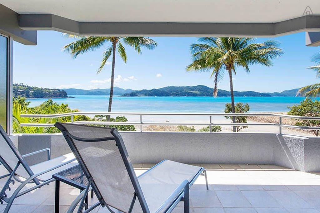 Frangipani Hamilton Island Get 25 Credit With Airbnb If You