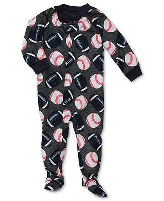 8efd29e72553 Carter s Baby Pajamas