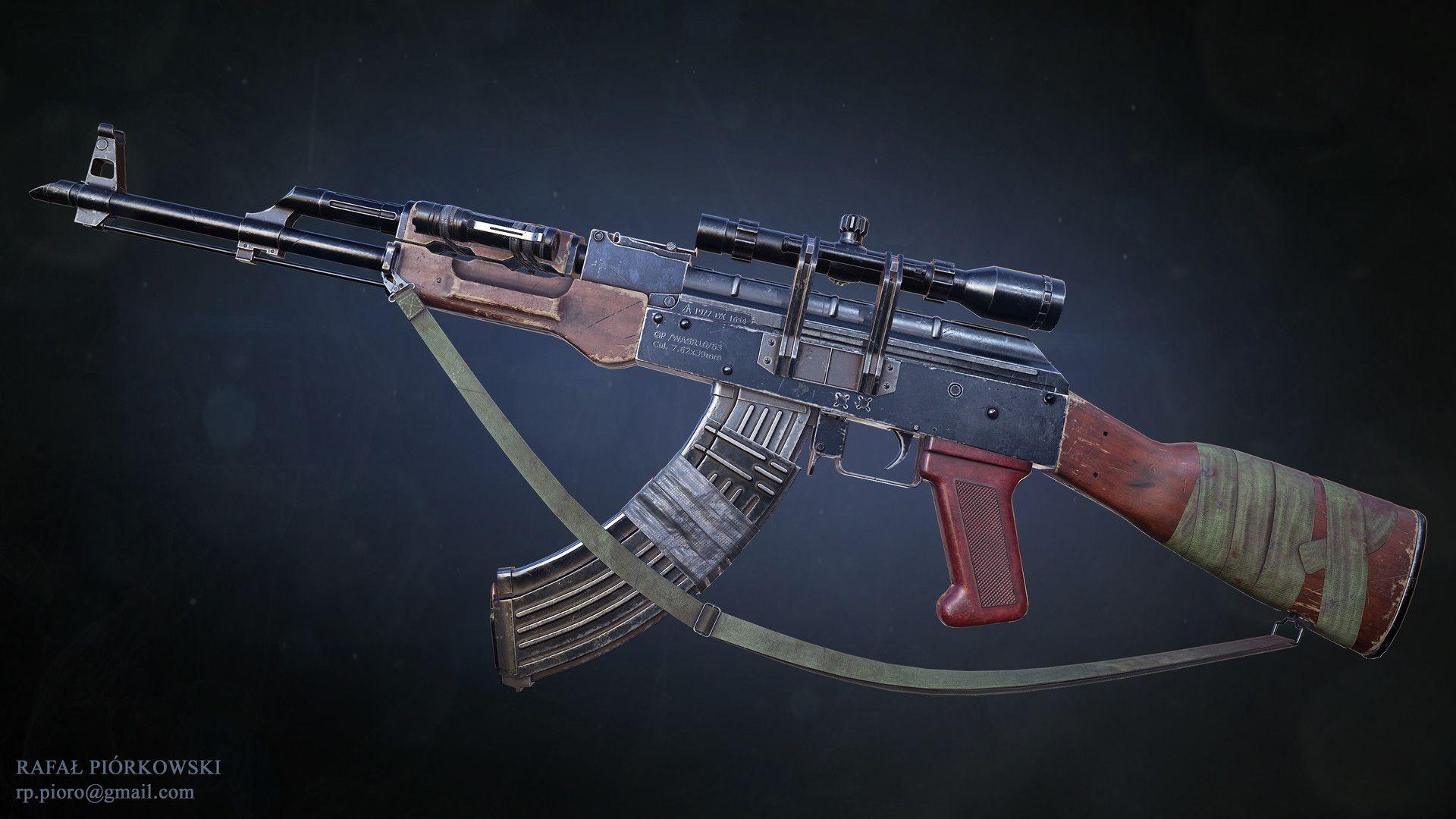 Pin On Gun Posts