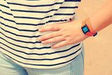 Hope  > Double Wrap watch from @Taki Watches > Gift time ideas <3