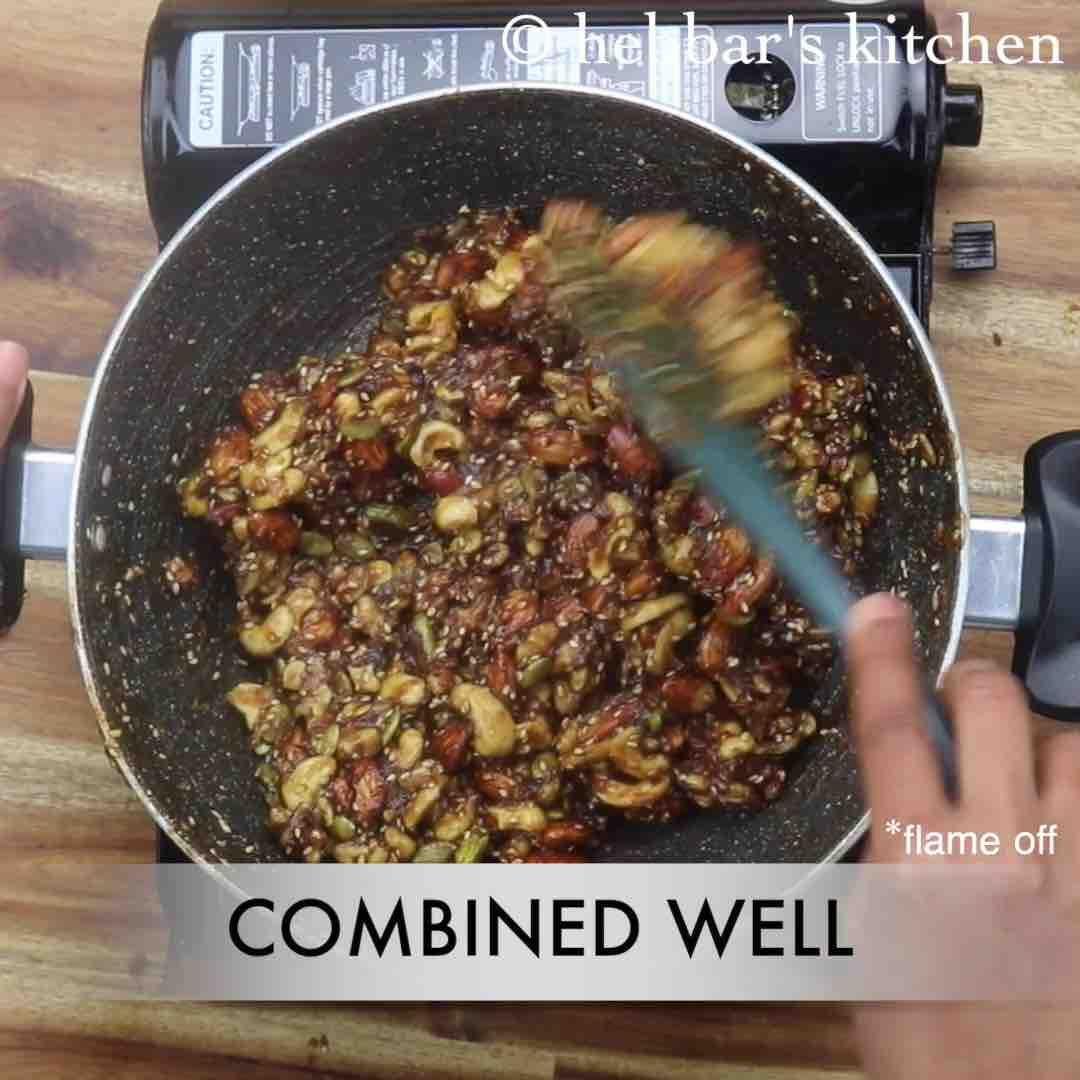 Energy bar recipe | protein bar recipe | dry fruit energy ...