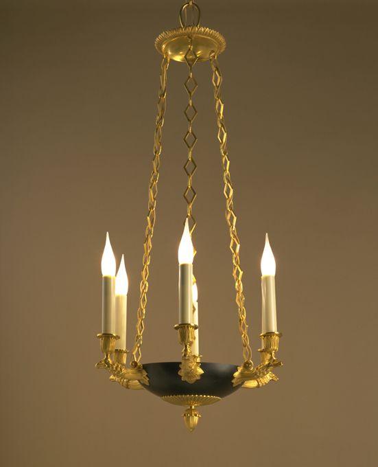 Bronzier D Art delisle, bronzier d'art - catalog - chandeliers | 360 mhr lighting