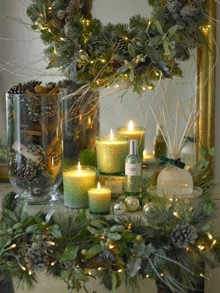 Christmas Festive Season Pinterest Holidays, Christmas decor