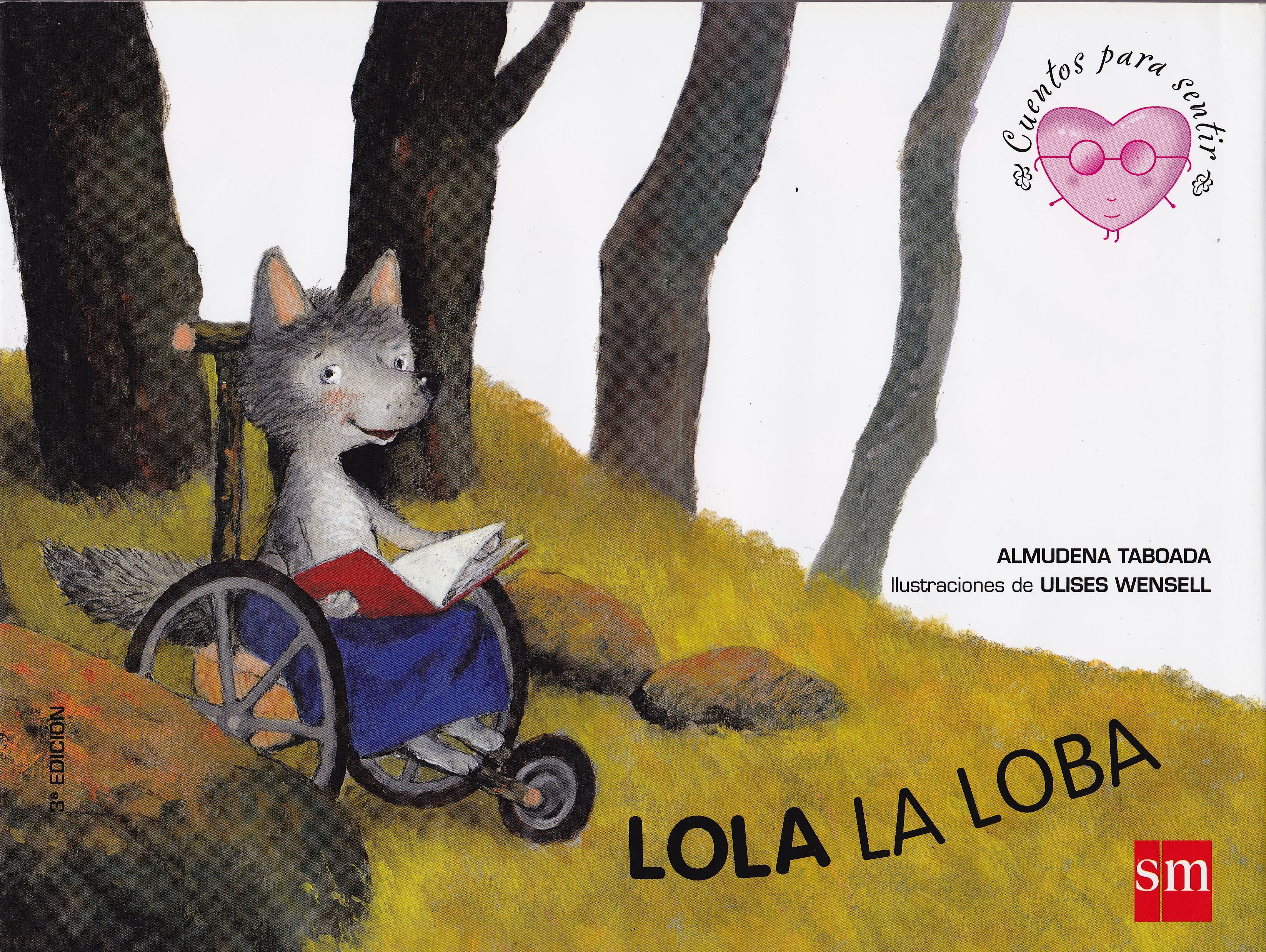 Disability inclusive books that should be available in
