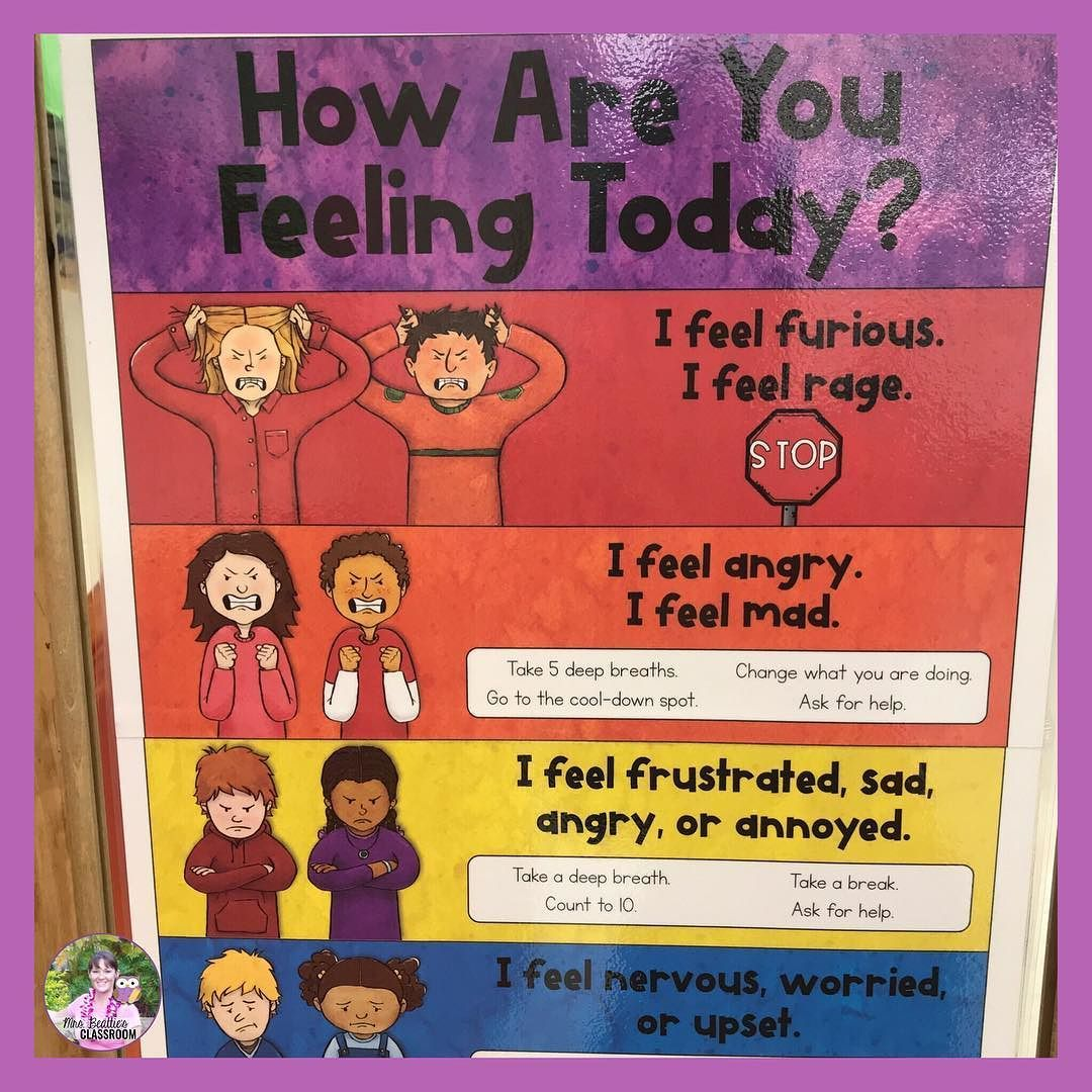 Recognizing A Range Of Emotions Is Very Challenging For
