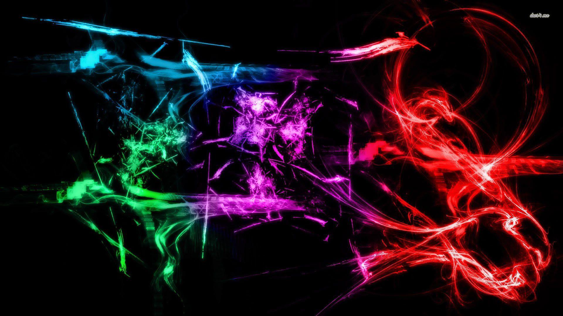 NEW LG Sparkle chevron glitter stripes MULTI colors watercolor