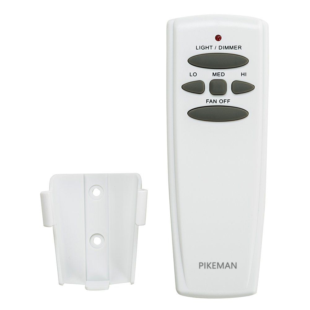 Universal Receiver Complete Westinghouse L3h2010fanhd In 2020 Ceiling Fan Remote Controls Ceiling Fan Remote Control