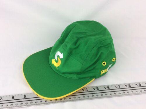 6251e0fe8d571 subway-official-5-panel-cap-hat-size-osfa-cotton