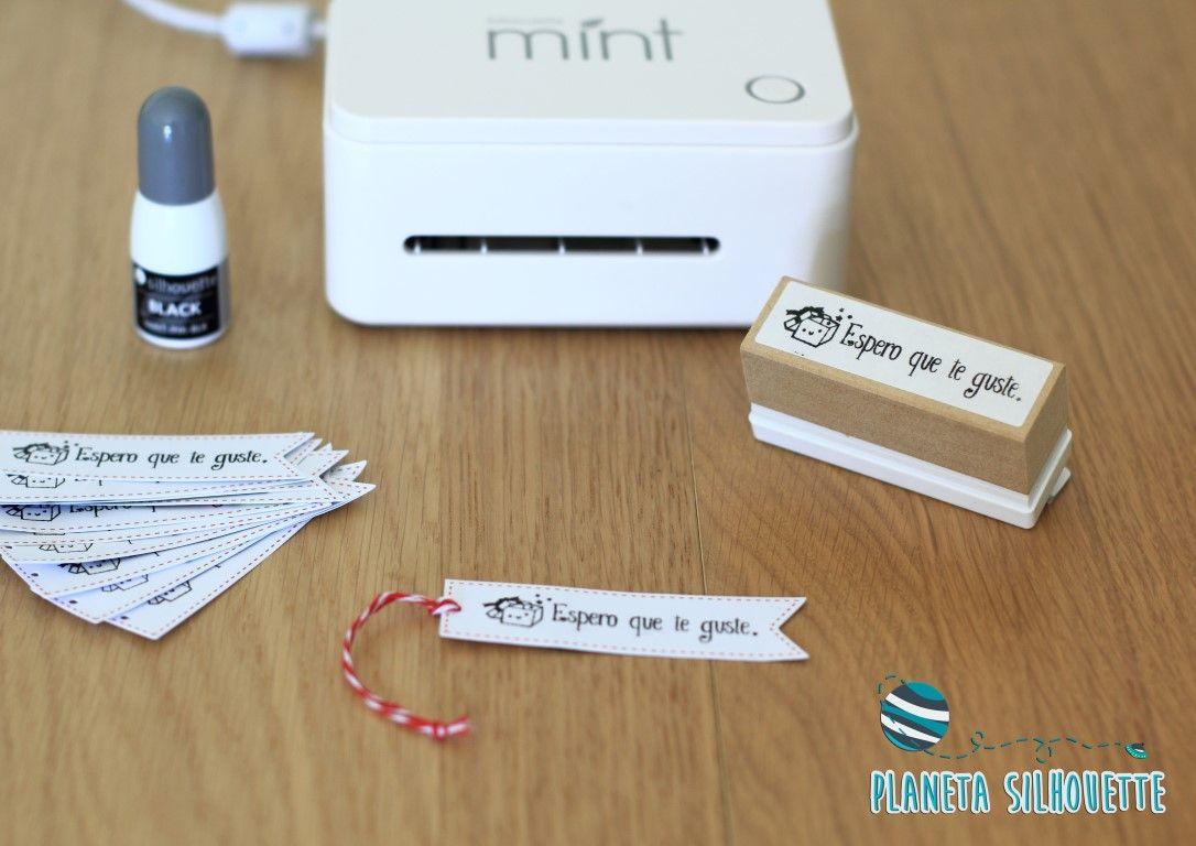 Información sobre Silhouette Mint