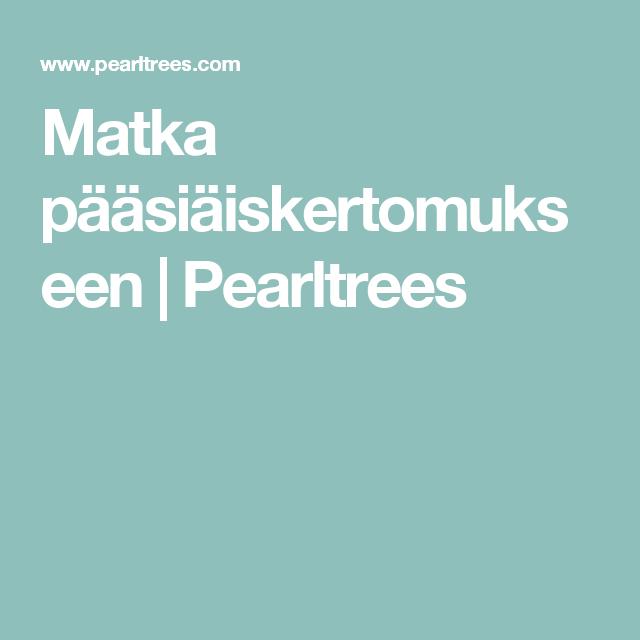 Matka pääsiäiskertomukseen | Pearltrees