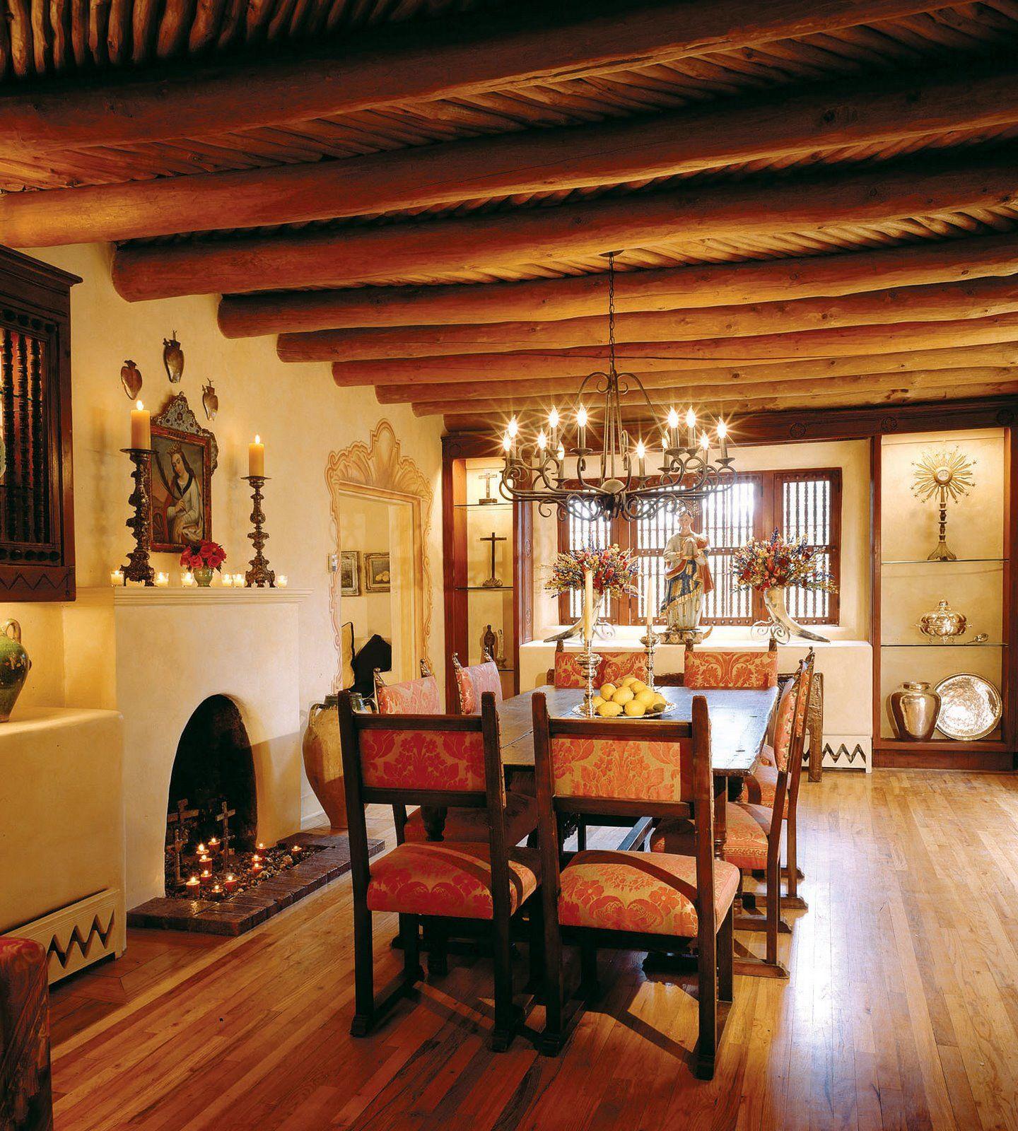 Jane Smith Room Jpg Image Spanish Colonial Decor Hacienda Style Homes Southwestern Home