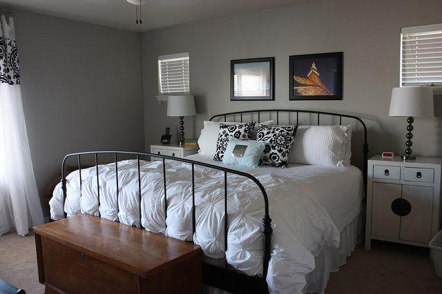 Img 1641 By Beingbrook Via Flickr Master Bedroom Inspiration Master Bedroom Master Bedroom Redo