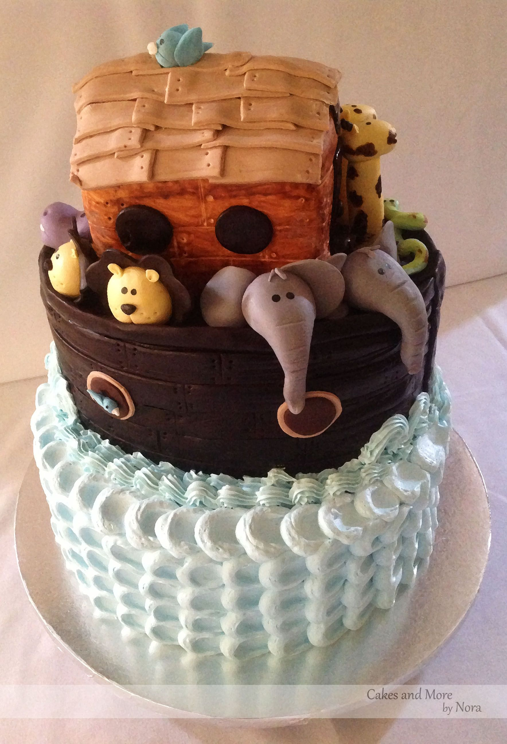 Noahs ark birthday party boy birthday parties first