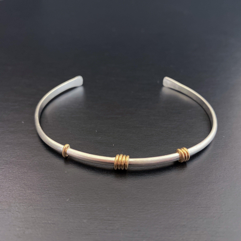 "Photo of 143 Love Bracelet – M (6.5"")"
