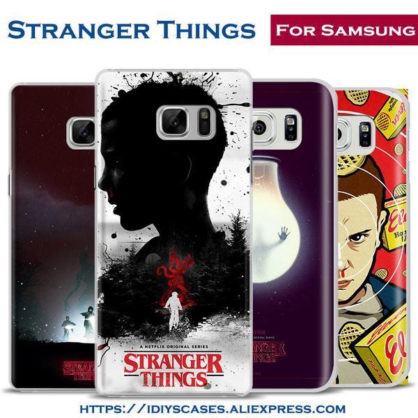 coque samsung galaxy j3 2016 stranger things