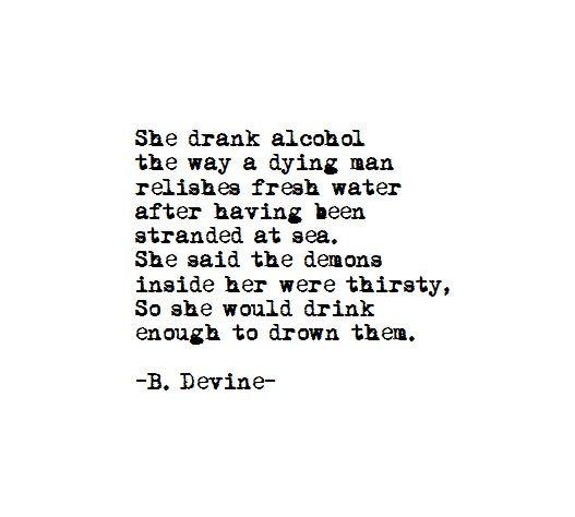 B. Devine Poetry