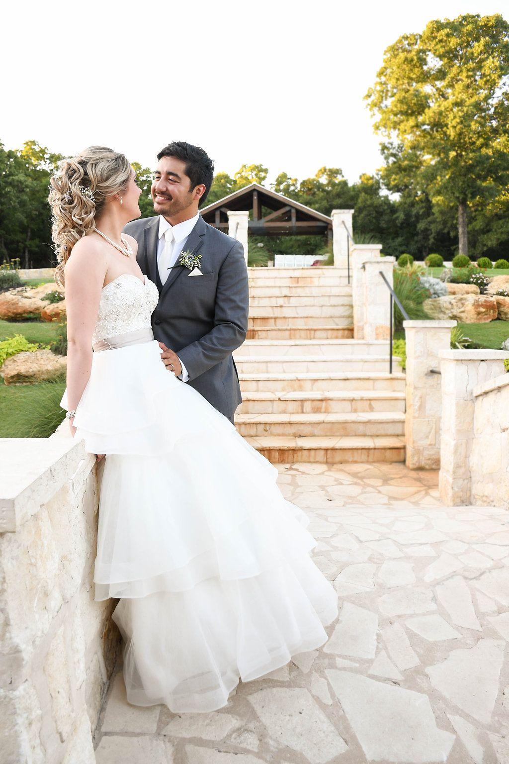 | outdoor wedding venue in dallas, texas | modern rustic ...