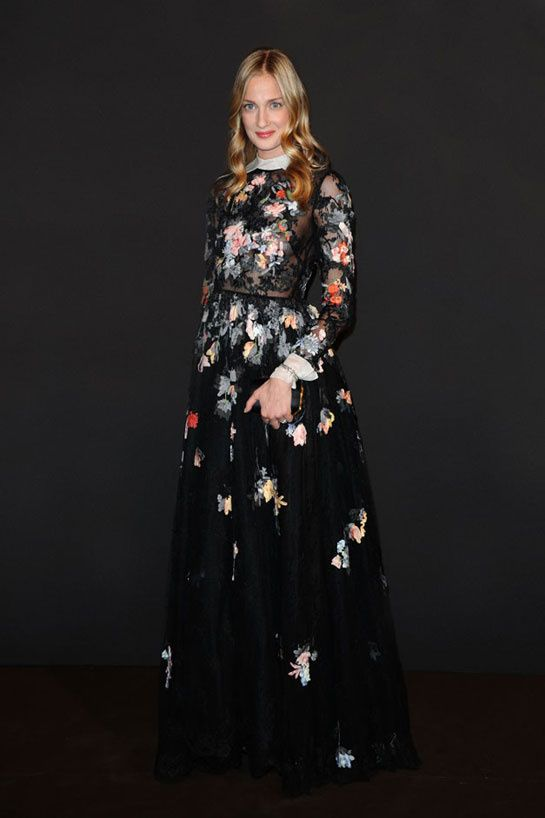 Eva Riccobono in Valentino