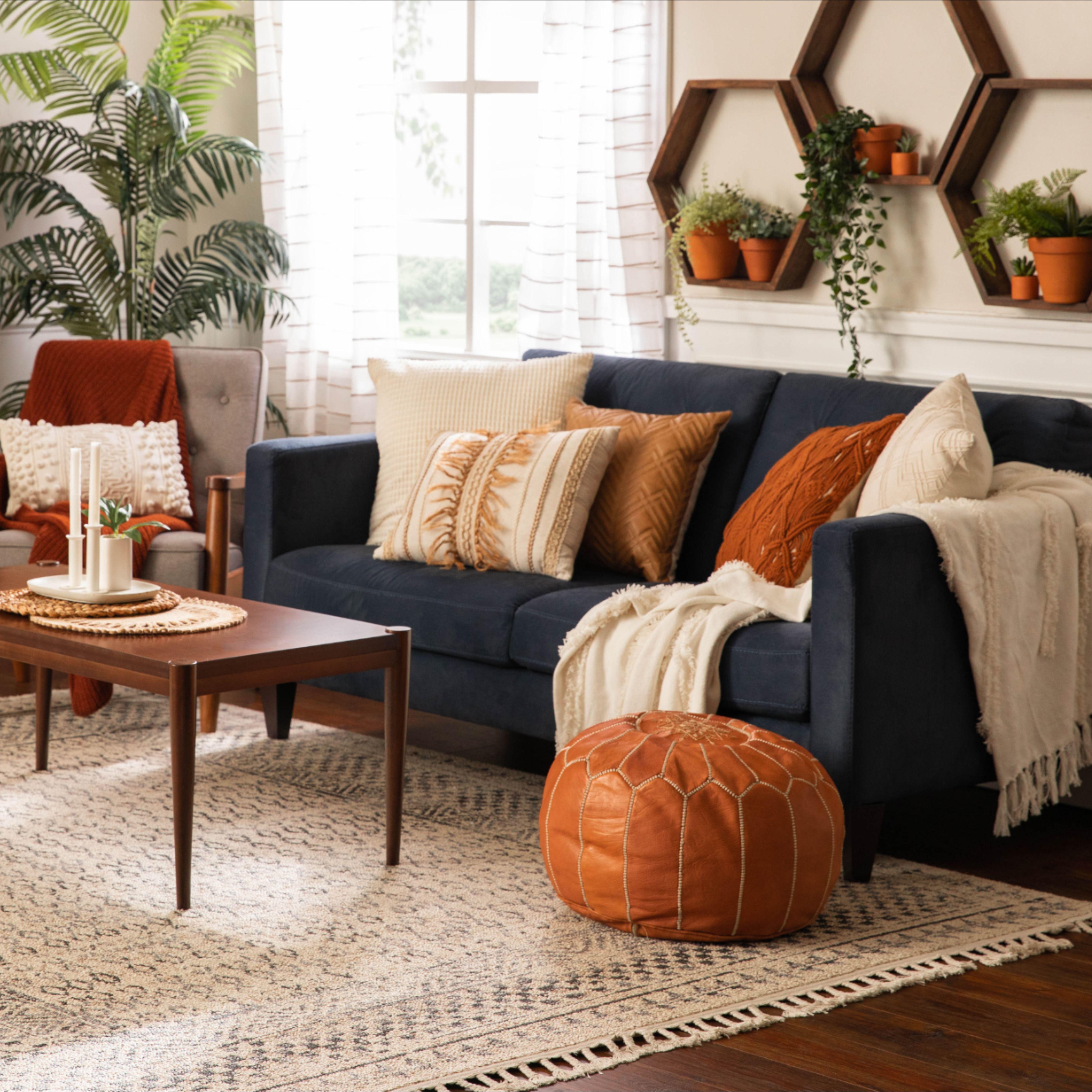 Photo of Boho Living Room