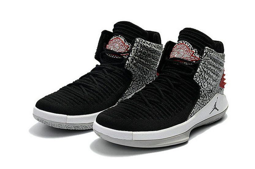 2c30ca43a468e7 Discover ideas about Air Jordan Sneakers. Newest 2018 New Air Jordans 32  XXXII Black Hyper Jade ...