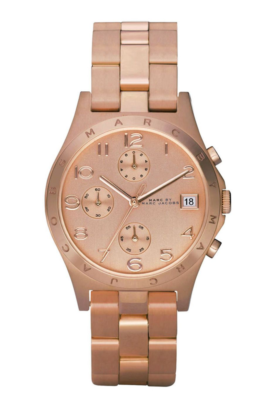 679f343d6e6f MARC BY MARC JACOBS WATCH  Michelle Coleman-HERS