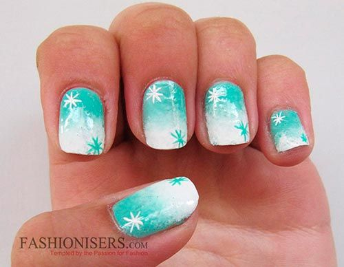 Cool Nail Designs For New Year Naildesigns Nailart Christmasnails